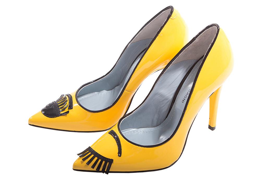 Chiara Ferragni Shoes: Spring 2016