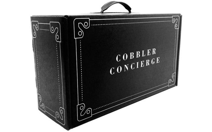 Cobbler Concierge Shoe Repair