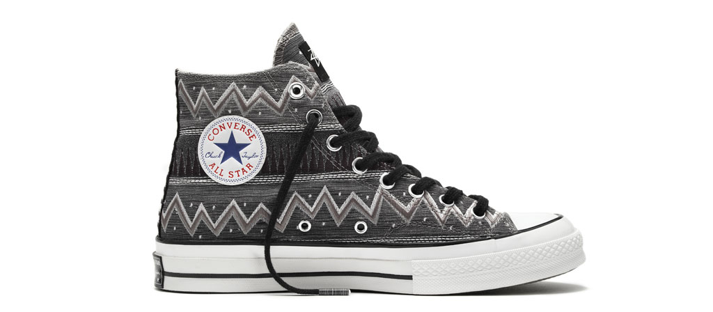 Converse Chuck Taylor All Star Stussy