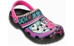 Crocs Patricia Field collection
