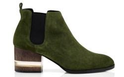 Dear Frances Spring '16 Shoe Collection