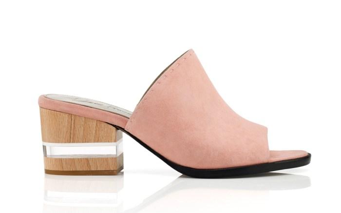 Dear Frances Spring 2016 shoes