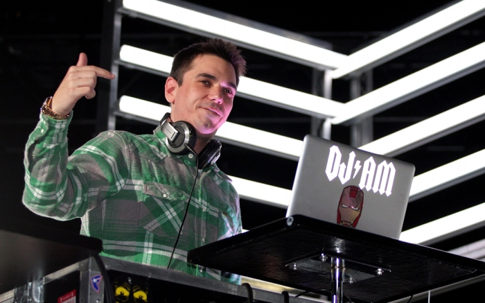 DJ AM Doc