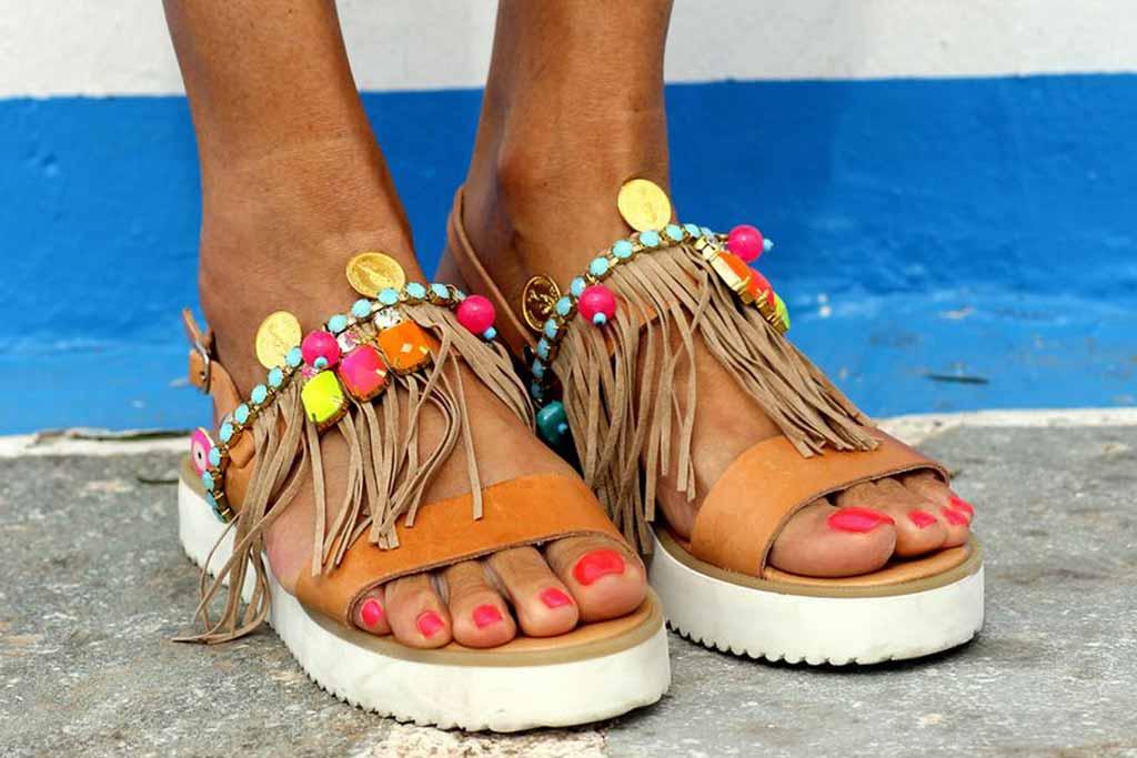 Elina Linardaki Shoes