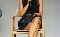 Emily Ratajkowski's Celebrity Shoe Style