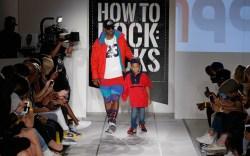 Fabolous Celebrity Sneakers