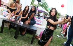 Fifth Harmony Teen Choice Awards 2015