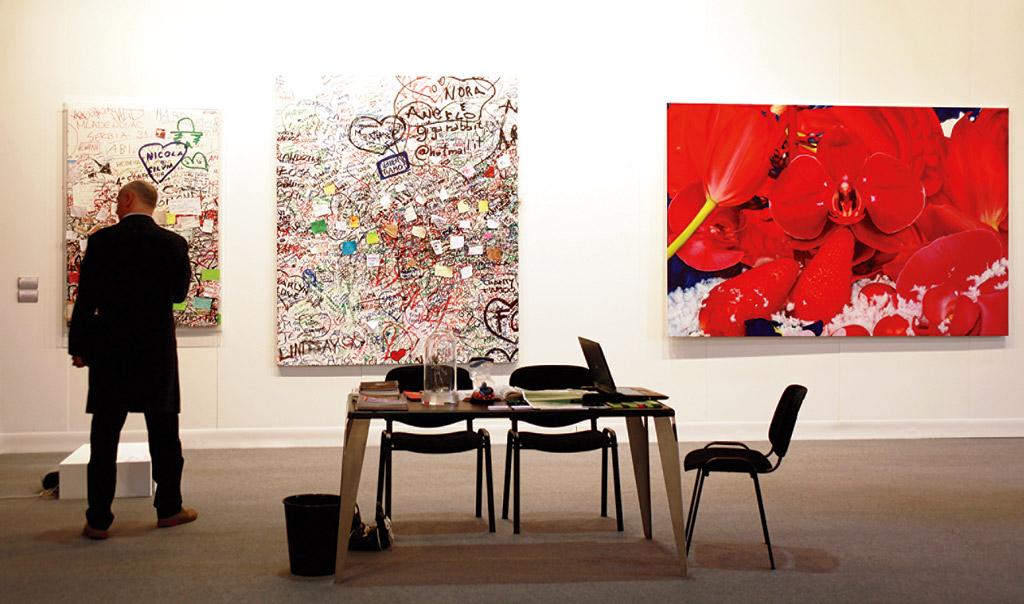 Galleria D'Arte Moderna.