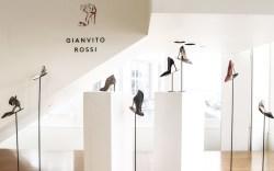 Barneys NY Celebrates Gianvito Rossi