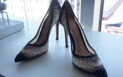 Mariah Carey Mariah Carey Shoe Style