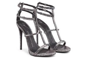 Giuseppe Zanotti MTV VMAs Red Carpet Shoes