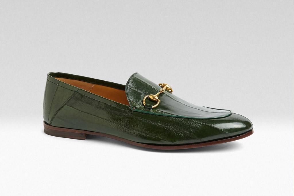 Gucci Men's Spring 2016 Shoes