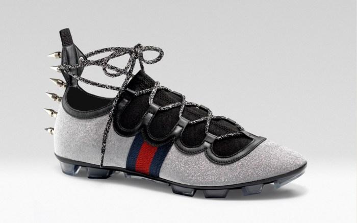 Gucci Men's Spring '16 Shoes