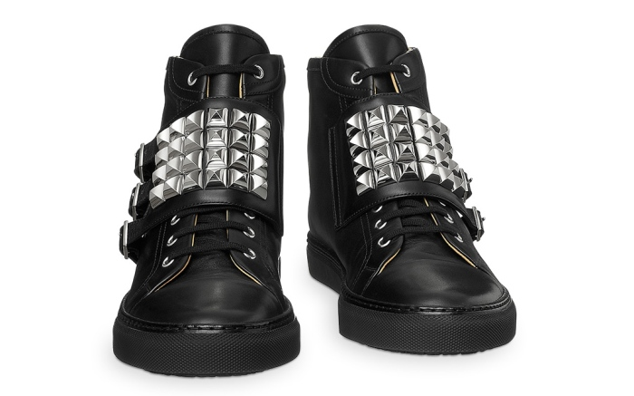 Hermes-Boots