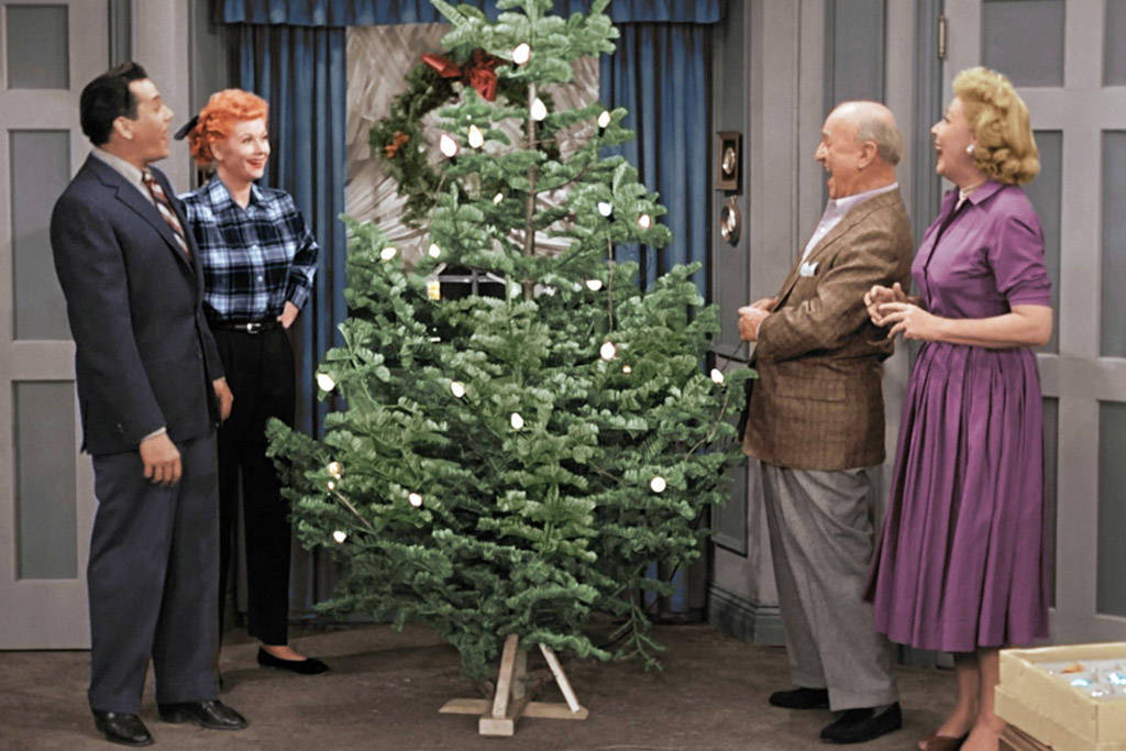 I Love Lucy Lucille Ball Style