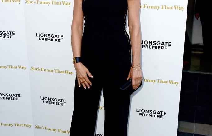 Jennifer Aniston LA Premiere
