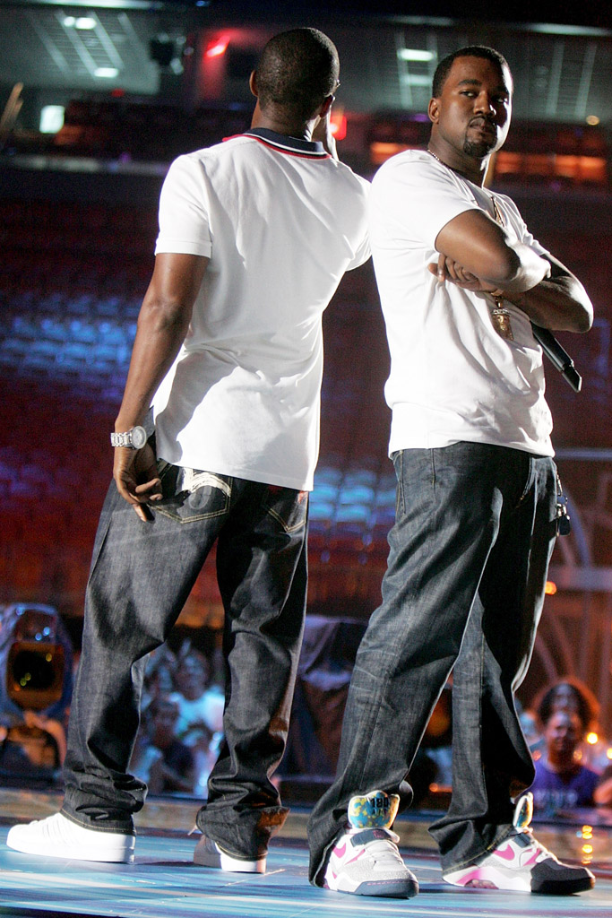 Kanye West MTV Video Music Awards