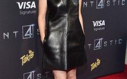 Kate Mara Shoes Style Stuart Weitzman