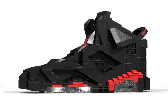 LEGO Air Jordan