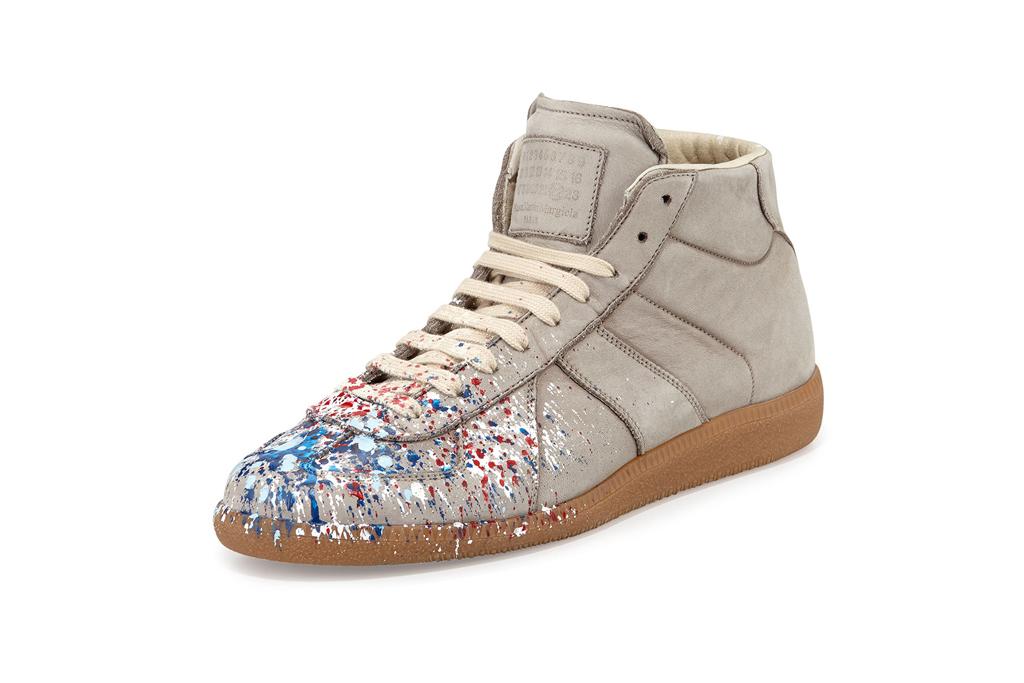 Maison Margiela MTV VMAs Red Carpet Shoes