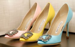 Manolo Blahnik Shoes Store Saks Fifth