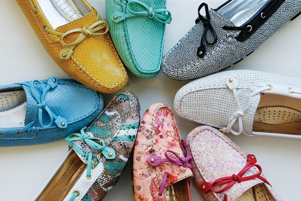 Shoe Line To Watch: Marc Joseph New