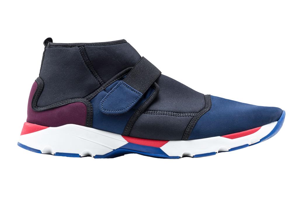 marni mens sneaker