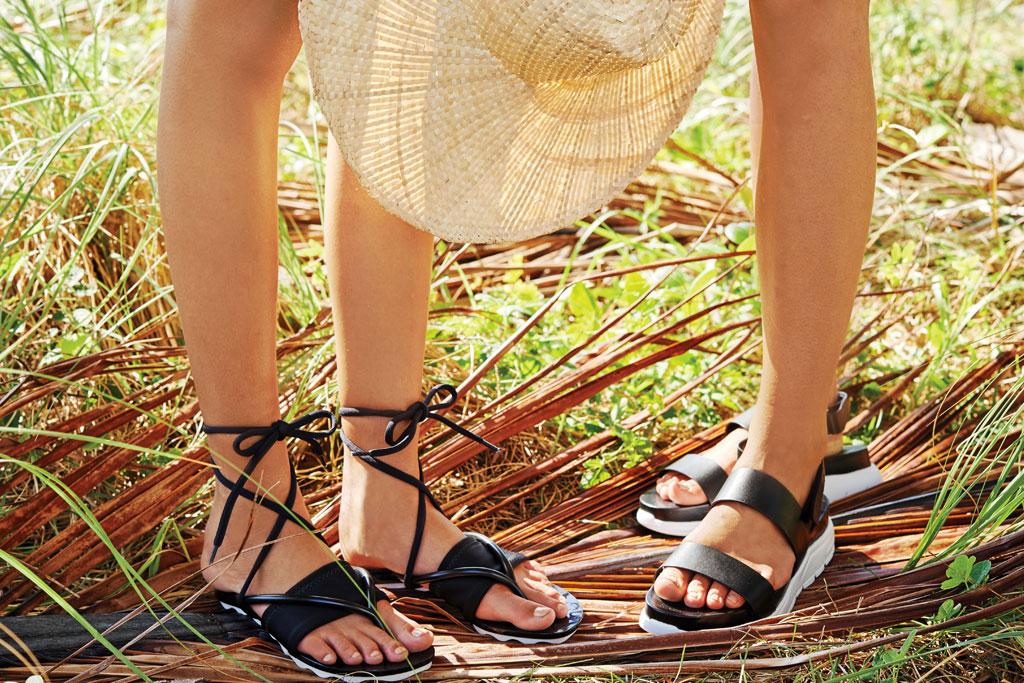 Summer Sandals For Resort 2016