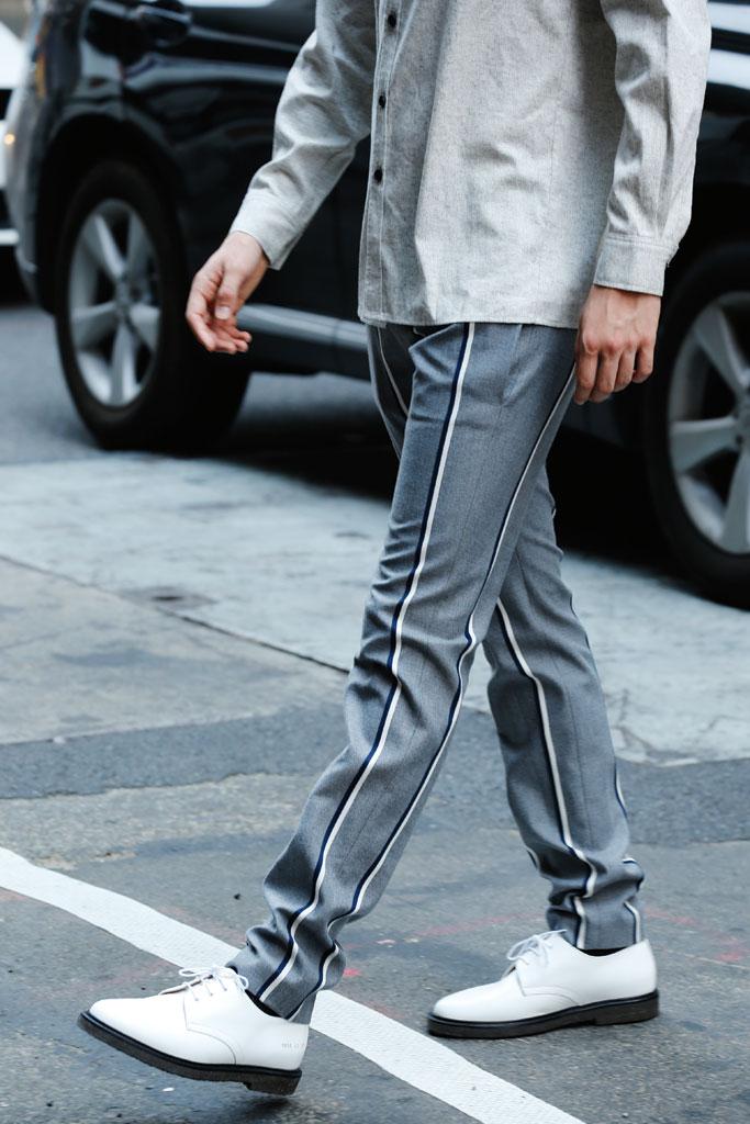 Urban Men's Shoes