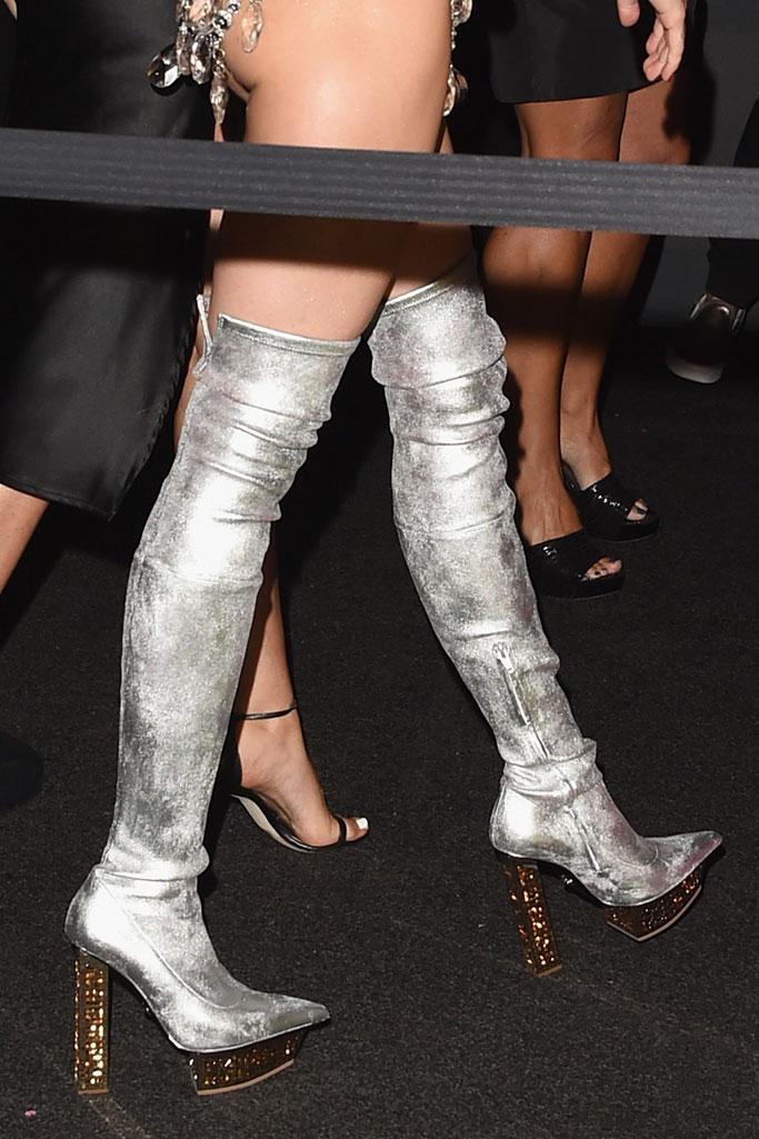 Miley Cyrus MTV Video Music Awards 2015