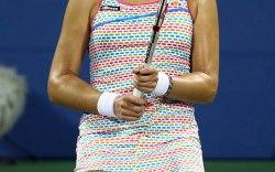 Nadia Petrova at US Open
