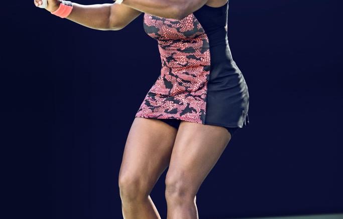 Nike; Serena Williams