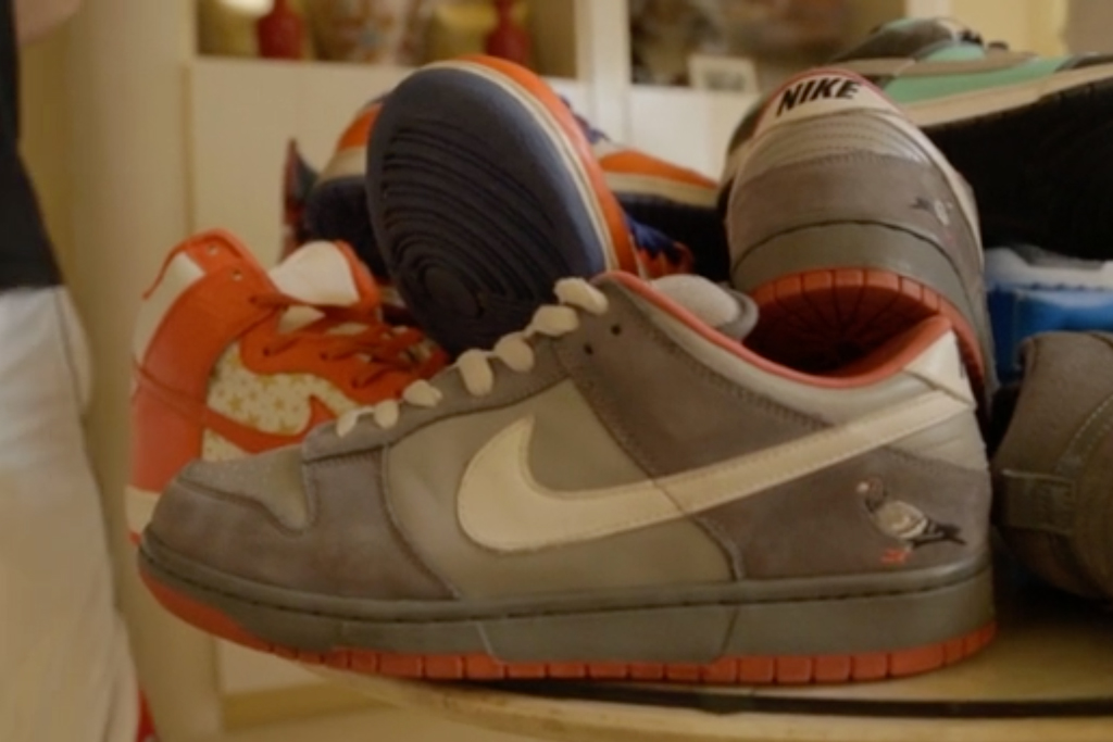 Nike DJ AM Sneakers