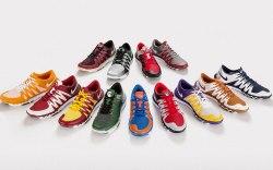 Nike Debuts Zero Week Collection