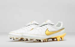 Nike Tiempo Updated