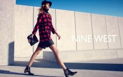 Nine West Fall '15 Campaign