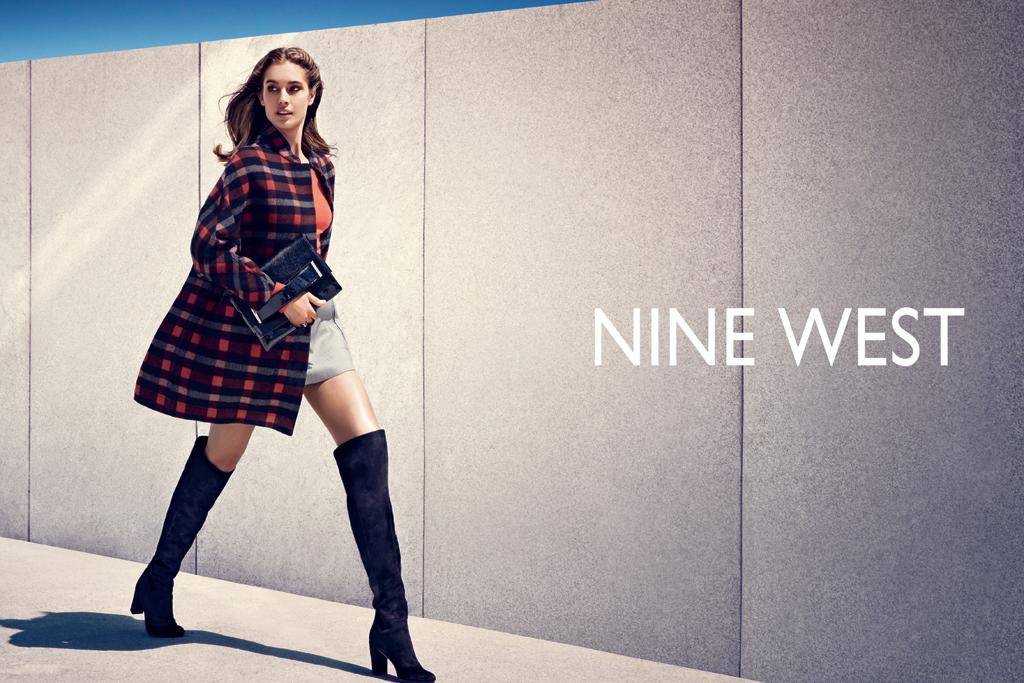 Nine West Fall '15