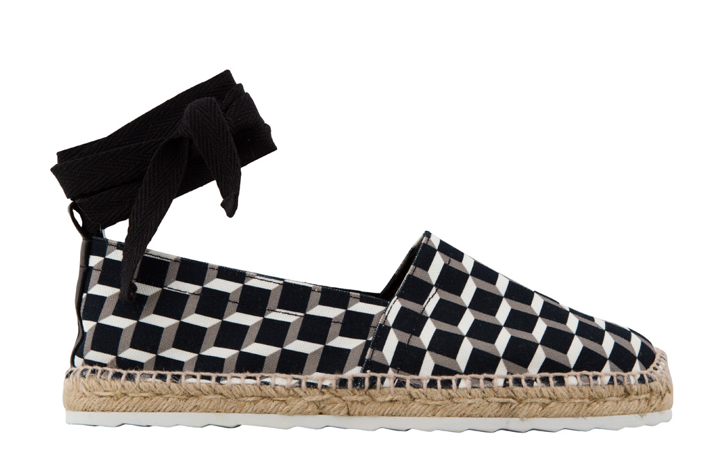 Pierre Hardy Men's Spring '16 Shoes