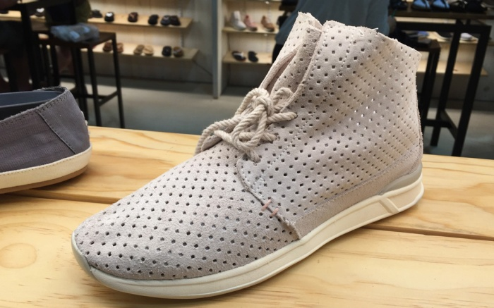 Reef Shoe Spring 2016 Collection