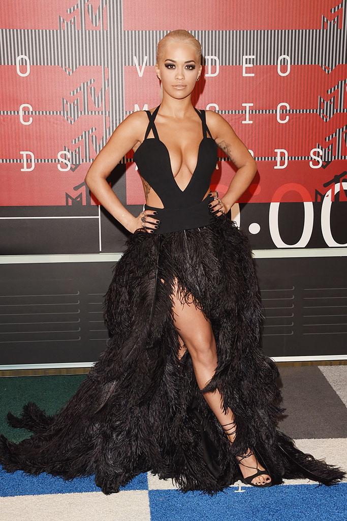 Rita Ora MTV Video Music Awards 2015