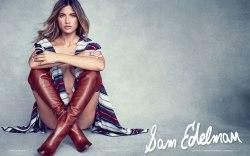 Sam Edelman Fall '15 Campaign Stars