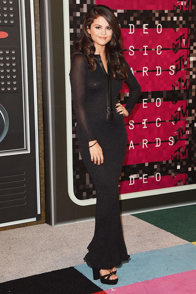 Selena Gomez MTV Video Music Awards 2015