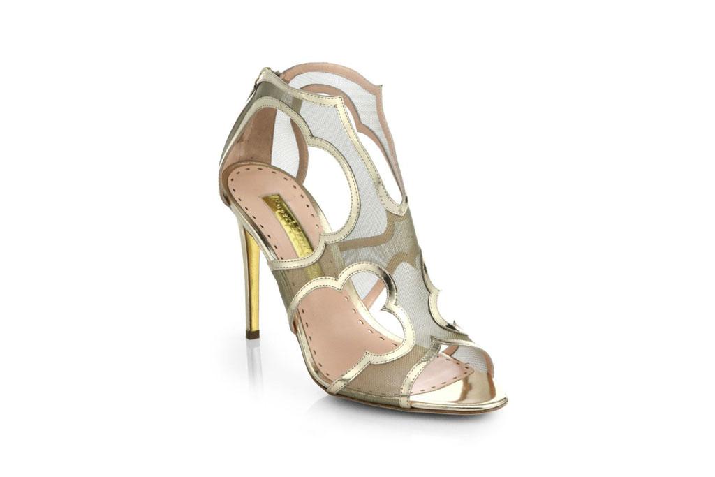 Summer Sale Statement Shoes