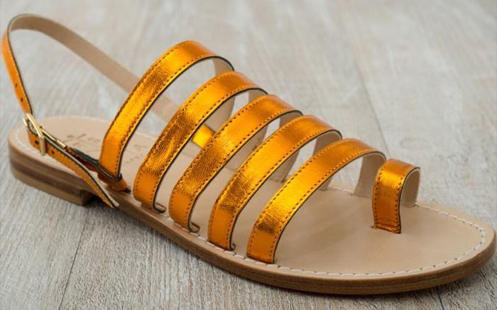 Sofia Capri Sandals