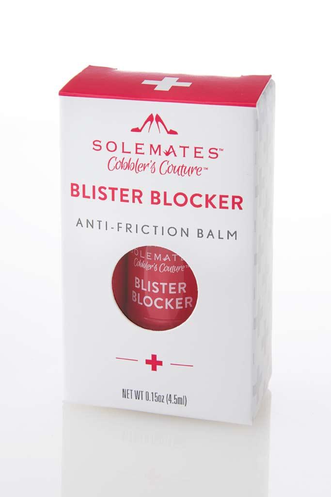 Solemates Blister Blocker