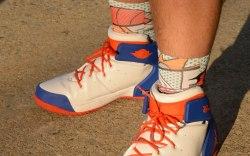 Brooklyn Sneaker Street Style