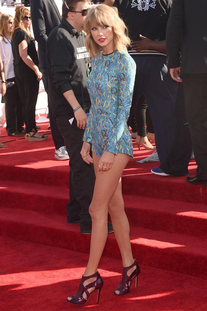 Taylor Swift 2014 MTV Video Music Awards