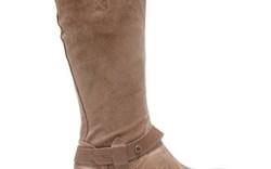 Naturalizer wide calf boot