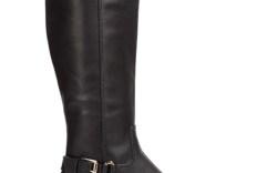 Alfani wide calf boot