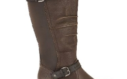 Earth Origins wide calf boot